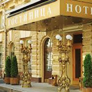 Гостиницы Кочкурово