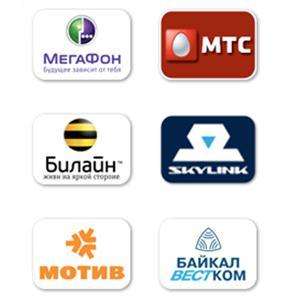 Операторы сотовой связи Кочкурово