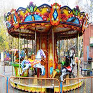 Парки культуры и отдыха Кочкурово