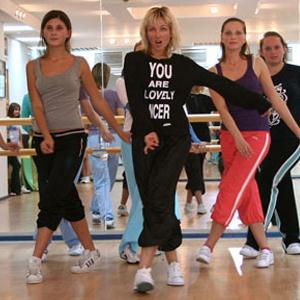 Школы танцев Кочкурово