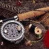 Охотничьи и рыболовные магазины в Кочкурово
