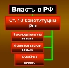 Органы власти в Кочкурово
