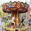 Парки культуры и отдыха в Кочкурово
