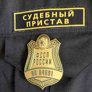 Судебные приставы Кочкурово
