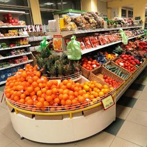 Супермаркеты Кочкурово